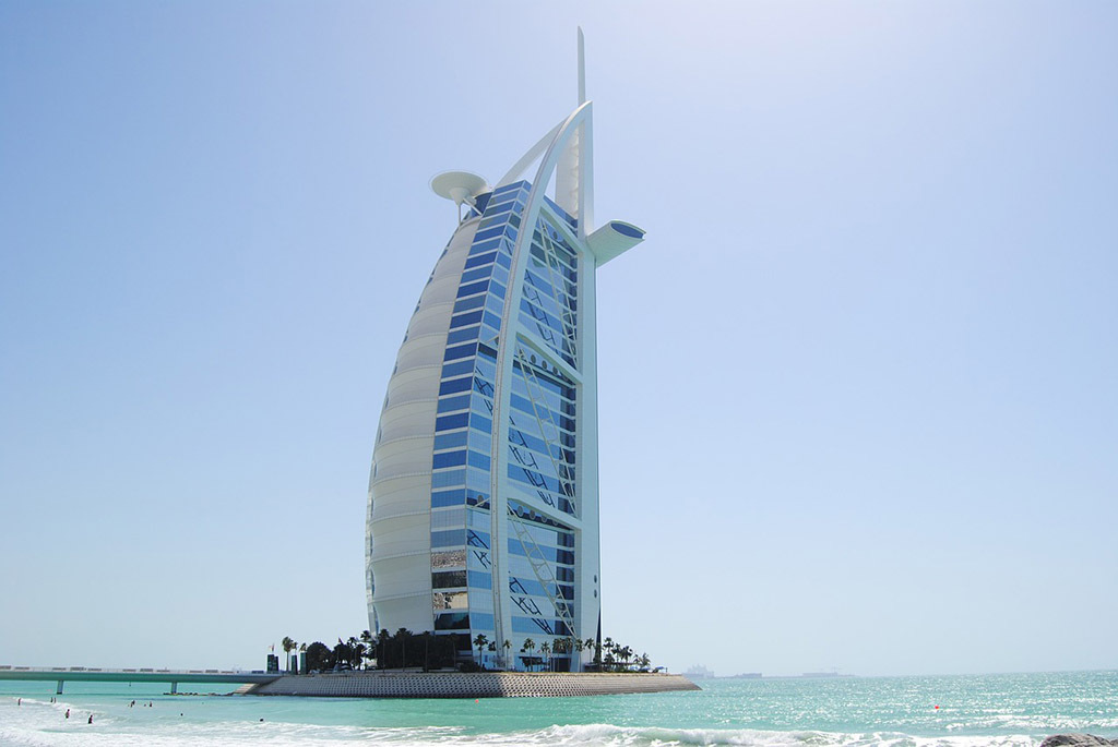 User submitted photo of United Arab Emirates