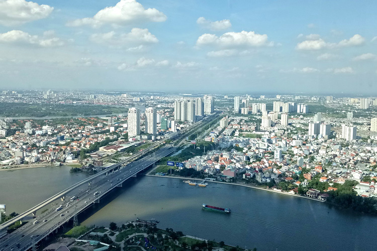 User submitted photo of Ho Chi Minh City