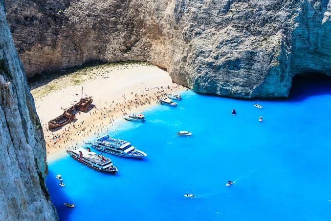 User submitted photo of Greece