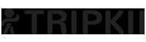 Tripkii Logo