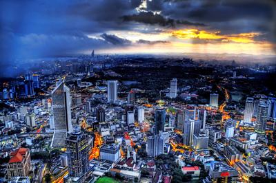 Kuala Lumpur, Kuala Lumpur