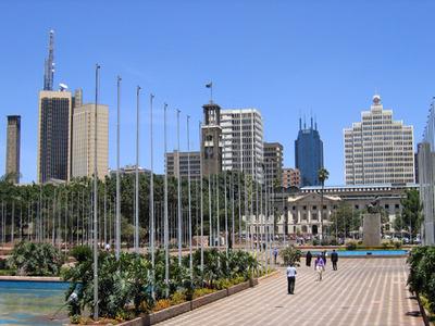 Nairobi, Nairobi