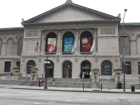 The Art Institute of Chicago: Hours, Address, The Art Institute of Chicago Reviews: 5/5