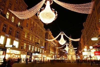 Vienna, Vienna