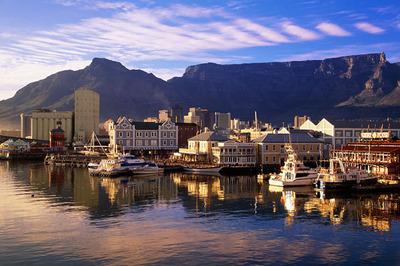 Cape Town, Cape Town