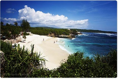 Nusa Lembongan, Nusa Lembongan