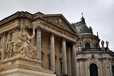 Versailles, Versailles