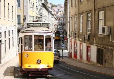 Lisbon, Lisbon