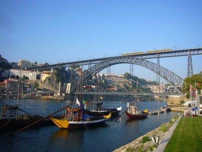 Porto, Porto