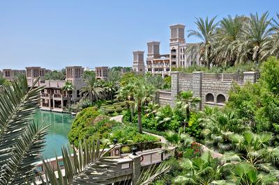Al Qasr Madinat Jumeirah - United Arab Emirates