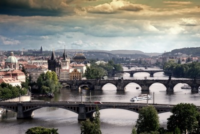 Prague, Prague