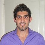 Ehsan Ramsey