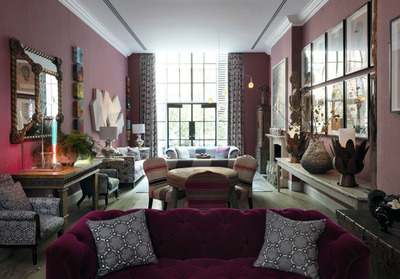Crosby Street Hotel, <p><strong>Location.</strong> <br />Set in the heart of New York, this hotel is close to Children's Museum of the Arts and Merchant's House Museum, as well as New York University. Other attractions include Brooklyn Bridge. </p><p><strong>Features.</strong><br />Dining options at Crosby Street Hotel include a restaurant and a bar/lounge. Room service is available 24 hours a day. Recreational amenities include a fitness facility. Spa amenities include massage/treatment rooms, facials, body treatments, and beauty services. This 4.0 star property offers small meeting rooms, technology support staff, and audio visual equipment. Complimentary wireless and wired high speed Internet access is available in public areas. This New York property has 4823 square feet of event space consisting of exhibit space. Business services, wedding services, tour/ticket assistance, and translation services are available. Guest parking is available for a surcharge. Additional property amenities include valet parking, a concierge desk, and multilingual staff. This is a smoke free property. A total renovation of this property was completed in 2009. </p><p><strong>Guestrooms.</strong> <br /> There are 86 guestrooms at Crosby Street Hotel. Guestrooms have city or courtyard views. Rooms are individually decorated and furnished. Beds come with Frette Italian sheets and premium bedding. Bathrooms feature showers, phones, makeup/shaving mirrors, and designer toiletries. In addition to complimentary wireless and wired high speed Internet access, guestrooms offer cordless phones, iPod docking stations, and voice mail. 36 inch LCD televisions have premium cable channels, first run movies, and DVD players. Air conditioned rooms also include desks, minibars, blackout drapes/curtains, and welcome amenities. Guests may request irons/ironing boards and hypo allergenic bedding. A nightly turndown service and housekeeping are available. Cribs (infant beds) and rollaway beds are available 