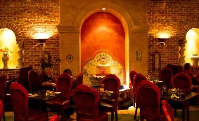 Pascucci Restaurant