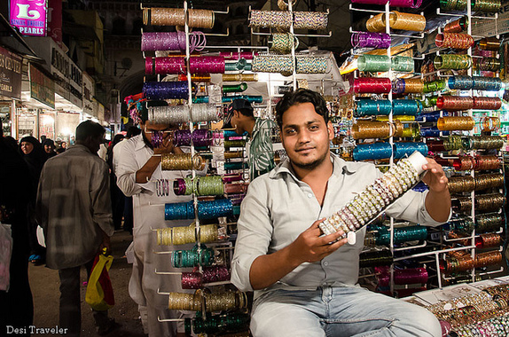 Where Are The Best Bazaars In Hyderabad