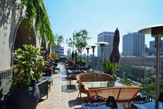 The Ultimate Guide To Downtown Los Angeles The La Girl