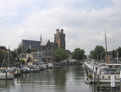 Dordrecht, Dordrecht