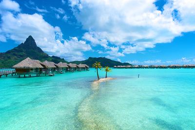 InterContinental Bora Bora Thalasso Resort & Spa