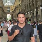Damian Miretto