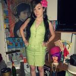 Jessica (China Barbie) Volke