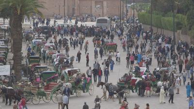 Marrakech, Marrakech