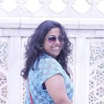 Naina Madan