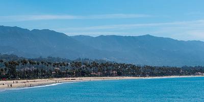 Santa Barbara, Santa Barbara