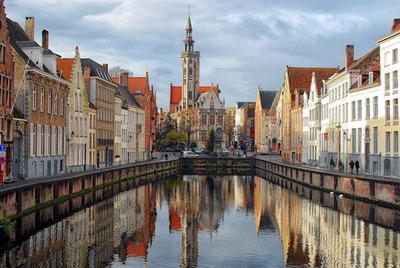 Bruges, Bruges