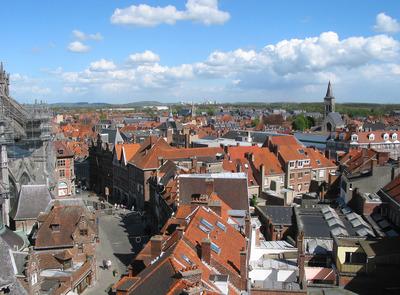 Tournai, Tournai