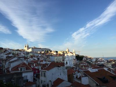 Memmo Alfama Hotel Lisboa