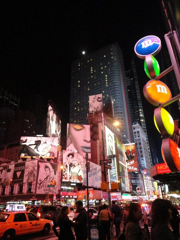 what to do in nyc for 3 days