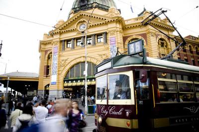 Melbourne Pl