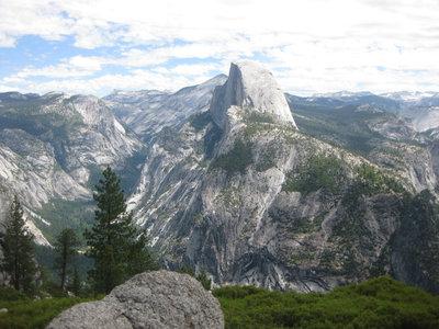 Yosemite National Park, Yosemite National Park