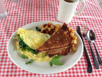 Jailhouse Cafe