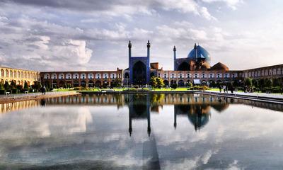 Isfahan, Isfahan