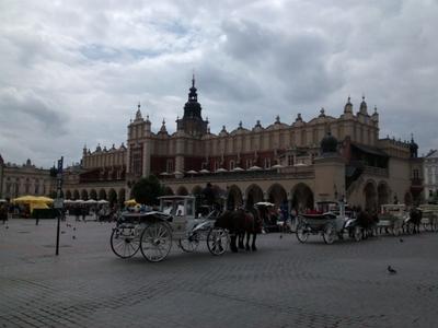 Krakow, Krakow