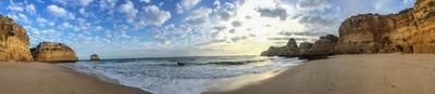 Algarve, Algarve