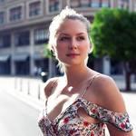 Ksenia Kushnareva
