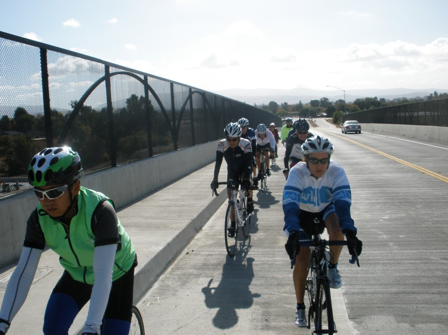 Trip photo #7/13 Portola overpass of I-580
