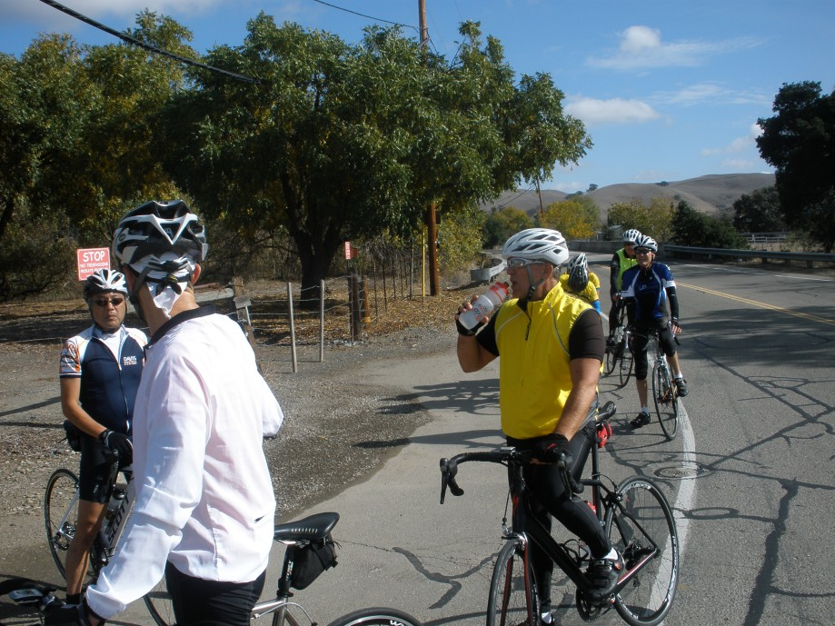 Trip photo #10/13 Highland at Camino Tassajara