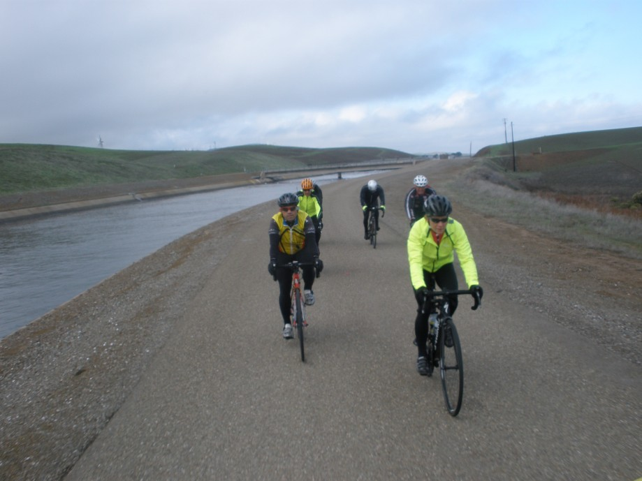 Trip photo #10/13 California Aqueduct