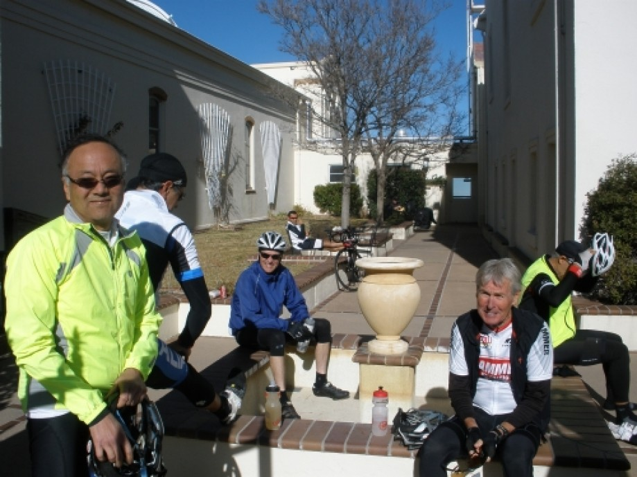 Trip photo #23/40 Lunch stop