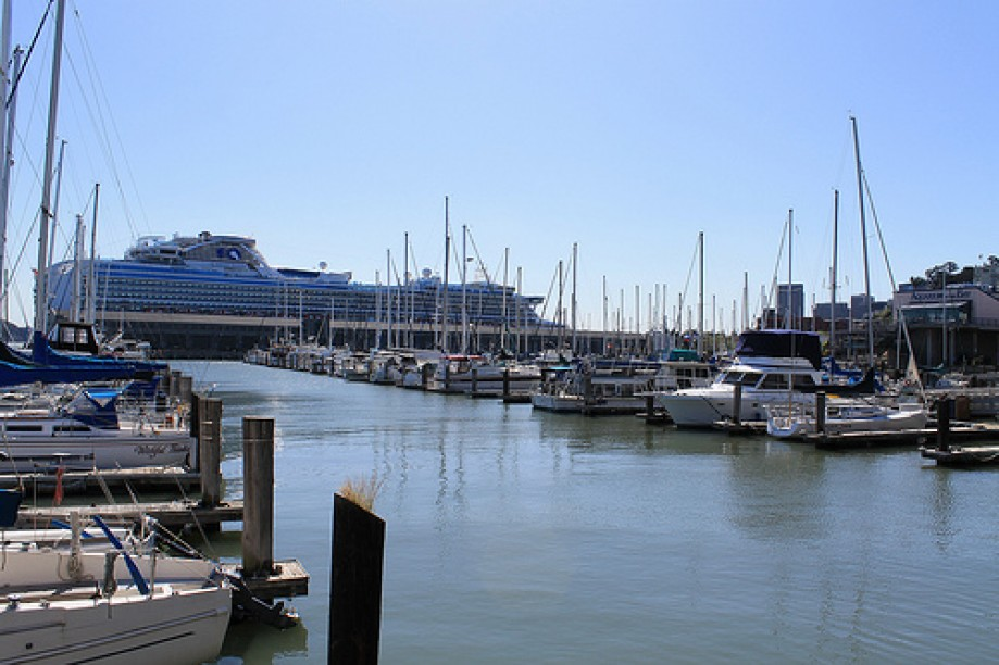 Trip photo #93/109 PIER 39 San Francisco