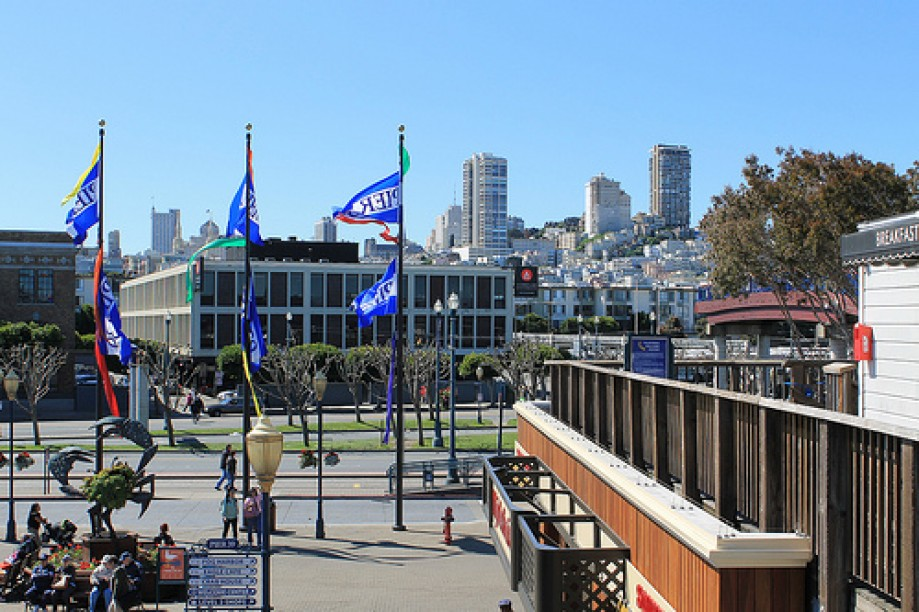 Trip photo #85/109 PIER 39 San Francisco