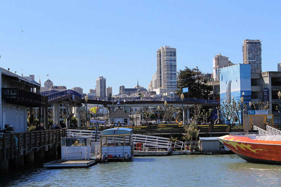 Trip photo #99/109 PIER 39 San Francisco