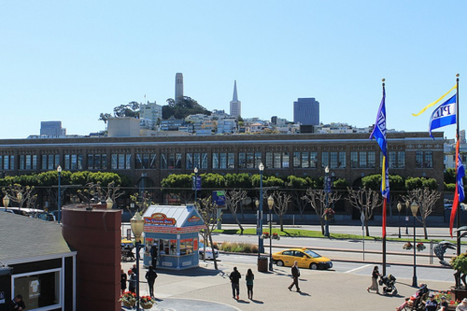 Trip photo #84/109 PIER 39 San Francisco