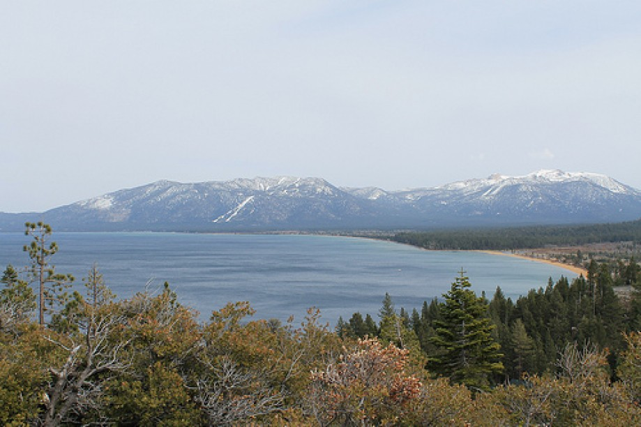 Trip photo #49/122 Emerald Bay State Park, South Lake Tahoe