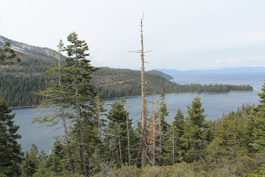 Trip photo #67/122 Emerald Bay State Park, South Lake Tahoe