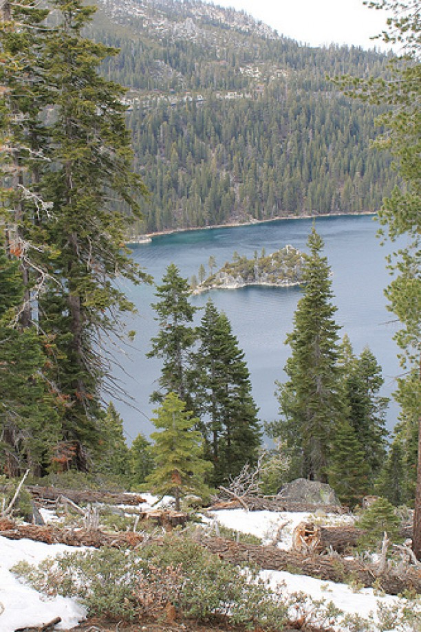 Trip photo #82/122 Emerald Bay State Park, South Lake Tahoe