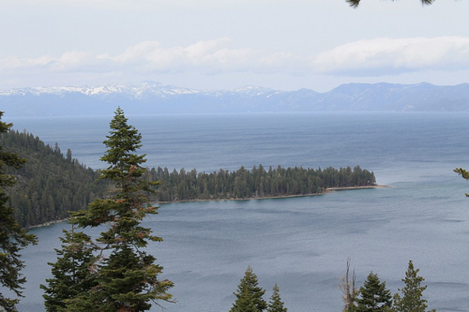 Trip photo #83/122 Emerald Bay State Park, South Lake Tahoe